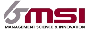 Management Science & Innovation Logo